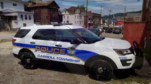 Jotto Desk Laptop Mount by Carroll Twp Police 2017 Ford Piu Build Video Youtube
