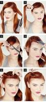 32 best hair tutorials images on pinterest hair tutorials