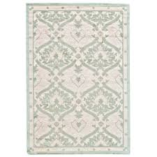 Blue And White Area Rugs Lark Manor Rousseau Blue White Area Rug Reviews Wayfair