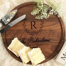 cutting board wedding gift bigwood boards the original monogrammed cutting boards