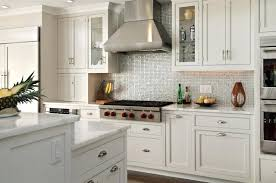 kitchen tile backsplash designs stainless steel tile backsplash ideas kitchen metal ideas pictures