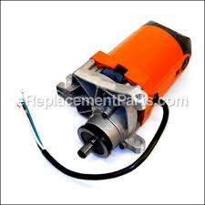Table Saw Motor Motor Assembly 830381 For Ridgid Power Tool Ereplacement Parts