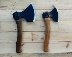 Handmade Swedish Axe - axes we 26 beautiful functional forged axes