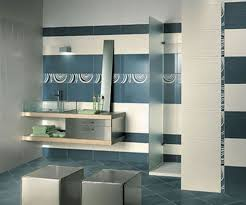 Blue Tile Bathroom by 32 Good Ideas And Pictures Of Modern Bathroom Tiles Texture