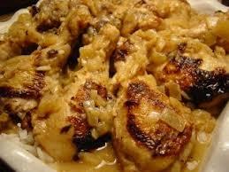 comment cuisiner le poulet comment préparer le yassa une toubab à dakar