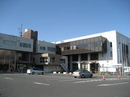file japanese saitama prefecture ina town office jpg wikimedia