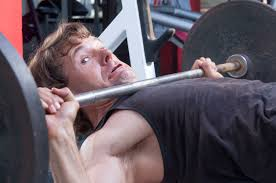5 ways to make bench pressing more shoulder friendly