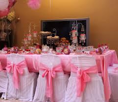 interior design simple princess theme party decoration ideas