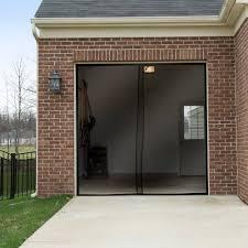 garage doors one car garage door in liftmaster opener on glass