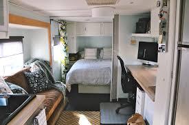Camper Trailer Floor Plans 2 Bedroom Campers 2011 Jayco Eagle 365bhs 3 Quad Slideout