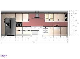 Independent Kitchen Designers by Independent Kitchen Design Example Project 1