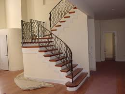 stair impressive staircase decoration with black iron staircase
