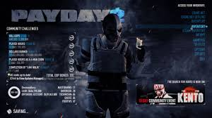 payday 2 gage spec ops side job youtube