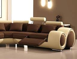 Black Reclining Sofa Leather Recliner With Cup Holders U2013 Mullinixcornmaze Com