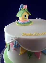 Welcome Home Cake Decorations Torte Da Sogno Bimbi A Gallery On Flickr