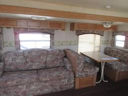 flagstaff rv floor plans 2005 forest river flagstaff 831fkss travel trailer fremont oh