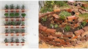 Garden Pots Ideas 16 Ideas For Diy Container Gardens Alltop Viral