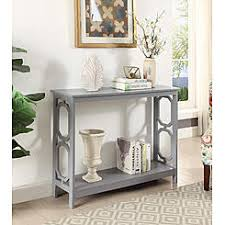 Console Entry Table Entryway Tables Foyer Console Tables Kmart
