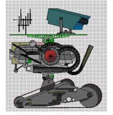 70 best robots images on pinterest robotics arduino and science