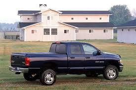 2003 dodge ram 2500 towing capacity 2003 dodge ram 2500 overview cars com