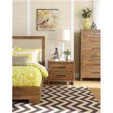 Acacia Bedroom Furniture by Acacia Wood Modern Rustic Dining Bench With Rectangular Leg Base