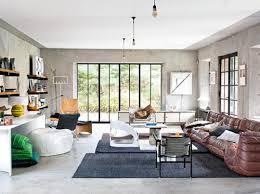 canapé ligne roset togo togo icône du design fête ses 40 ans espaces à rêver