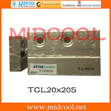 bureau tcl aliexpress com buy original airtac tri rod cylinder tcl tcm series