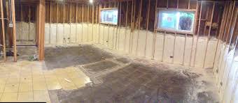 How To Insulate Your Basement by Revfoam Professional Spray Foam Insulation In Chicago Il And Suburbs