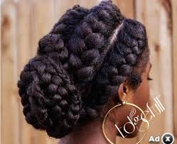 black cornrow hairstyles that cover edges shop edgefull com have beautiful natural hair but thinning edges