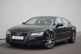 audi a7 modified audi a7 reviews specs u0026 prices top speed