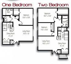 two bedroom apartment floor plans uncategorized awesome tiny apartment floor plans small 1 bedroom