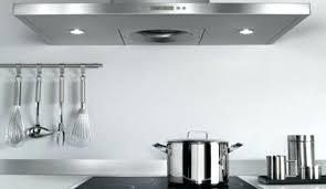 choisir hotte cuisine hotte pour cuisine ouverte calcul debit hotte cuisine ouverte et