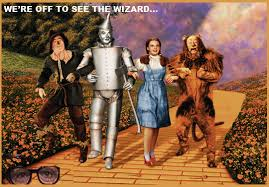 Wizard Of Oz Meme - we re off to see the wizard the wonderful wizard of oz an mbip