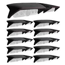 Black 1965 Mustang Tmi Mustang Dash Pad Sport Xr Black 1965 1966 Cj Pony Parts