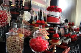 Sweet 16 Dinner Party Ideas Pin By Lorn Vriniotis On Moulin Rouge Party Theme Pinterest