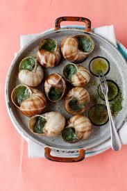 cuisiner les escargots de bourgogne escargots à la bourguignonne snails in garlic herb butter recipe