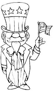 105 patriotic coloring pages images memorial