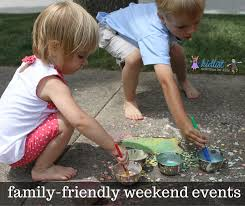 weekend events for families in the near western suburbs kidlist