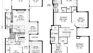 home designs and floor plans beautiful modern home design floor plans contemporary decorating