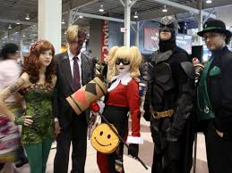 comic con halloween costume ideas photo 1 pictures cbs news