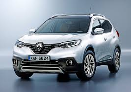 renault suv 2017 new renault koleos ii spy shots exclusive images and official