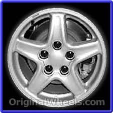stock camaro rims oem 1997 chevrolet camaro rims used factory wheels from