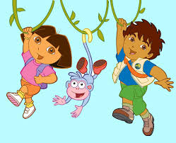 a lot of dora pictures from your favorit show dora the explorer