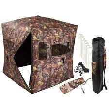Pop Up Blinds For Sale Hunting Blinds U0026 Tree Stands Ebay