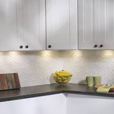 White Kitchen Tile Backsplash White Backsplash Tiles For Less Overstock