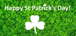is the shamrock plant a weed the symbol of st patrick u0027s day