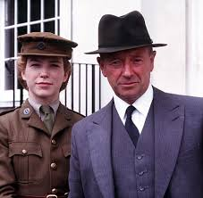 Foyle S War Season 10 The Pilgrim U0027s Podcast Foyle U0027s War Elise Episode Review