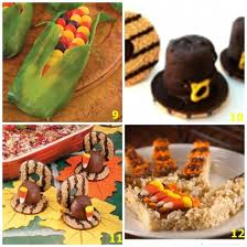 20 sweet thanksgiving treat ideas for the kid s review