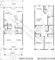 small two house floor plans small two floor house plans best storey house plans ideas on