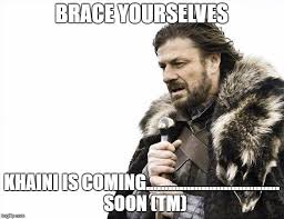 Soon Tm Meme - brace yourselves x is coming meme imgflip